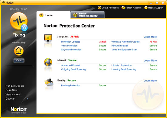 Free Download Latest Update For Symantec Antivirus