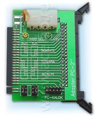 """Адаптер PC-2"""" - предназначен"""